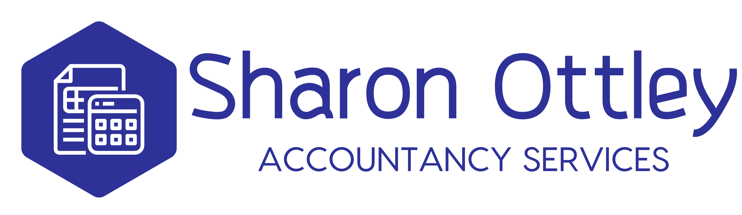 Sharon Ottley Accountancy Services Logo